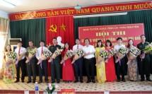 hoi thi giang vien ly luan chinh tri gioi lan thu 6 nam 2018