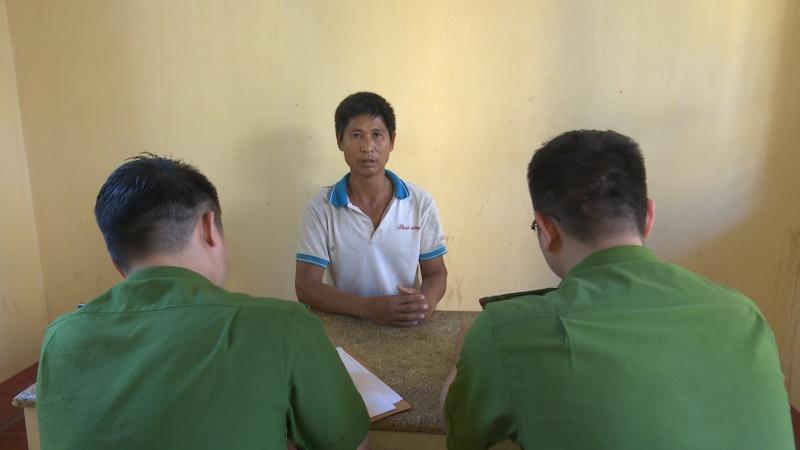 Thái Nguyên: Tạm giữ đối tượng hiếp dâm bé gái 10 tuổi