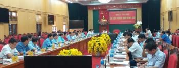 Bế mạc Hội nghị Ban Chấp hành Đảng bộ tỉnh Thái Nguyên lần thứ 19, khóa XIX