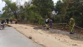 TP Sông Công: Phấn đấu có thêm 3 xóm đạt nông thôn mới kiểu mẫu
