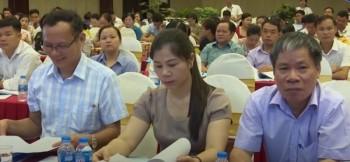 hoi nghi tap huan nghiep vu thu thap luu tru tong hop thong tin thi truong lao dong