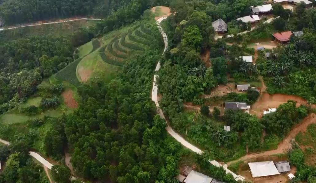 Thái Nguyên có 83 xã đồng bào dân tộc thiểu số và miền núi thuộc khu vực I
