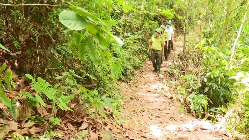 Làm chủ các thiết bị chữa cháy rừng- đã ps cam 21.6