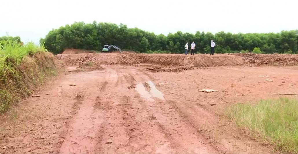 Cần sớm tháo gỡ khó khăn, bất cập trong quá trình khai thác, sử dụng đất của người dân