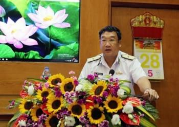 Quân chủng Hải quân tổ chức Hội nghị Quân chính 6 tháng đầu năm