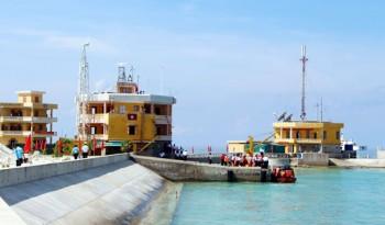 Điểm tựa vững chắc để ngư dân vươn khơi bám biển