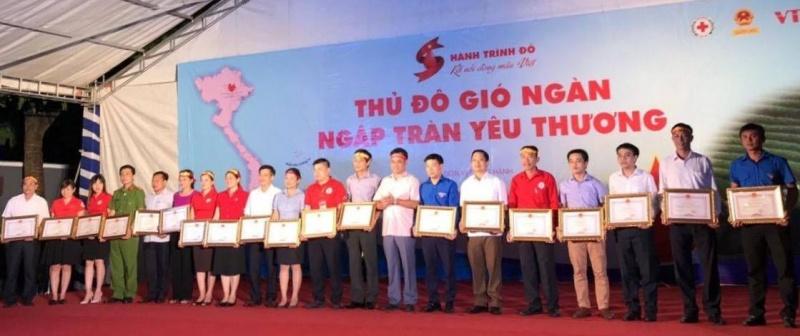 khai mac chuong trinh hanh trinh do o thai nguyen nam 2017