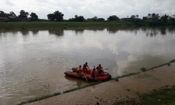 Phú Bình: Đã tìm thấy thi thể nạn nhân mất tích