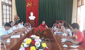 """Chấm dứt việc tổ chức trò chơi dân gian """"Trâu húc nhau"""" tại xã Tức Tranh, huyện Phú Lương"""
