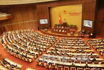 Nghị quyết về quản lý, sử dụng vốn, tài sản Nhà nước tại doanh nghiệp