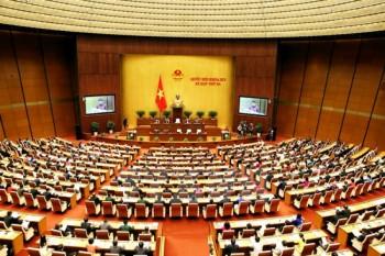Toàn văn Nghị quyết kỳ họp thứ 5 Quốc hội khóa XIV