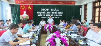 hop bao ve ky hop thu 7 hdnd tinh thai nguyen khoa xiii