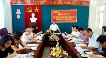 cong doan vien chuc tinh thai nguyen trien khai nhiem vu 6 thang cuoi nam 2018