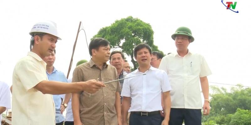 bo nong nghiep va ptnt kiem tra cong tac phong chong lut bao tai thai nguyen