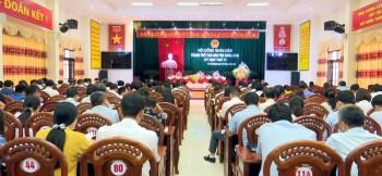 Kỳ họp thứ 11, HĐND TP Thái Nguyên khóa XVIII thành công tốt đẹp