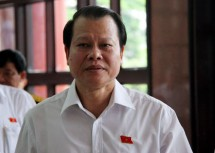 bo chinh tri ky luat canh cao nguyen pho thu tuong vu van ninh