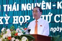 ngay lam viec thu nhat ky hop thu 9 hdnd tinh thai nguyen khoa xiii nhiem ky 2016 2021