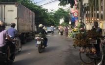 tp thai nguyen tai dien tinh trang hop cho lan chiem long le duong via he duong ben oanh