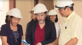 Đồng chí Bí thư Tỉnh ủy kiểm tra các dự án trọng điểm