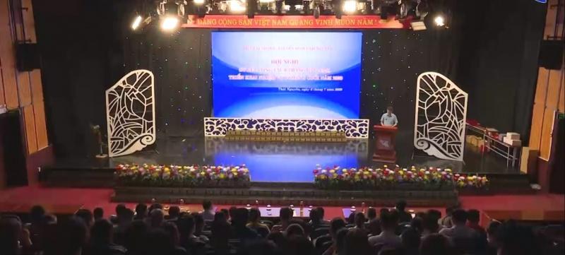 trien khai cong tac phat thanh truyen hinh 6 thang cuoi nam 2020