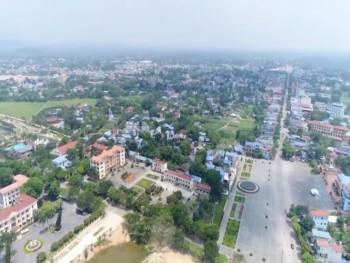 Vai trò của Đảng trong xây dựng nông thôn mới ở Thành phố Sông Công