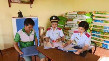 Thái Nguyên: Tăng cường thực hiện chính sách quản lý thuốc bảo vệ thực vật
