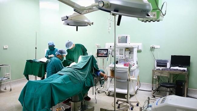 Bệnh viện Trung ương Thái Nguyên được xếp hạng bệnh viện đặc biệt