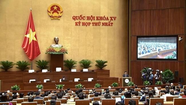 Kỳ vọng vào một nhiệm kỳ Quốc hội đổi mới