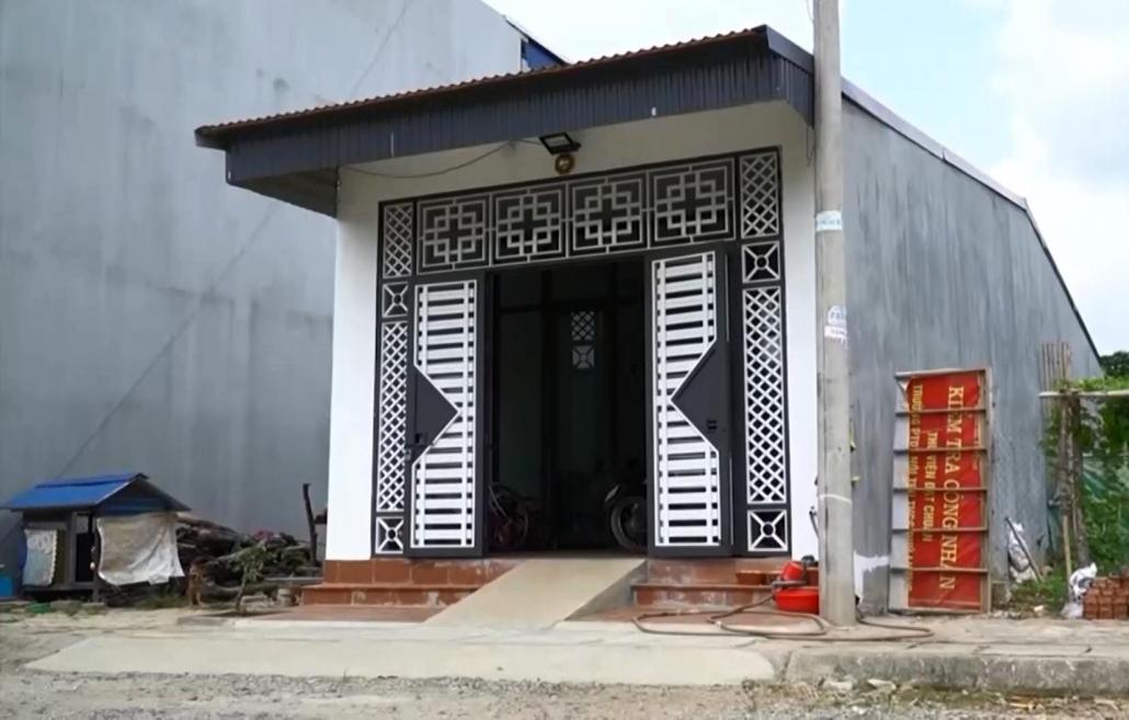 Hiệu quả chương trình cho vay nhà ở xã hội tại huyện Phú Lương - đã psts 22.7