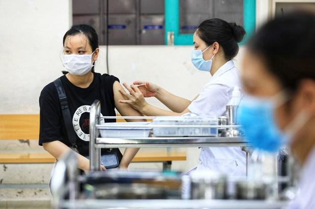 Thêm 660.000 liều vaccine COVID-19 của AstraZeneca về đến Việt Nam