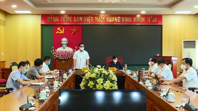 Thống nhất xây dựng kế hoạch thực hiện Nghị quyết 02 của Bộ Chính trị