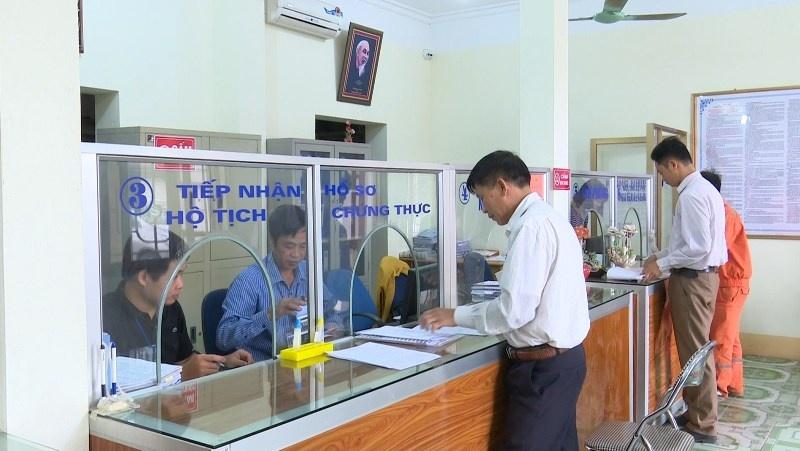 thai nguyen no luc thuc hien nhieu giai phap nang cao chi so cai cach hanh chinh par index