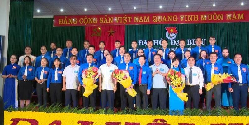 dai hoi dai bieu doan tncs ho chi minh tp thai nguyen lan thu xvi nhiem ky 2017 2022