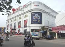 khai truong vincom plaza thai nguyen thu hut dong dao nguoi dan den tham quan mua sam