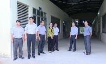 ban van hoa xa hoi hdnd tinh thai nguyen giam sat hoat dong day nghe giai doan 2015 2017