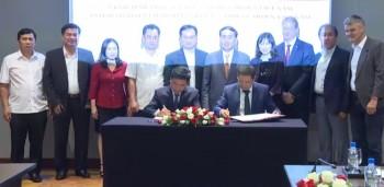 Ký kết Biên bản ghi nhớ và thỏa thuận hợp tác phát triển, đầu tư dự án