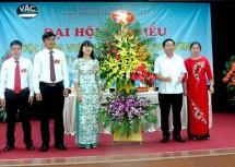 dai hoi dai bieu hoi lam vuon tinh thai nguyen lan thu vi nhiem ki 2018 2023