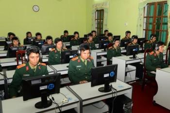 Nâng cao chất lượng giáo dục, đào tạo, đáp ứng yêu cầu xây dựng quân đội cách mạng, chính quy, tinh nhuệ, từng bước hiện đại