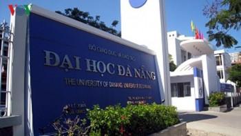 diem chuan cac truong thuoc dai hoc da nang cao hon nam 2018