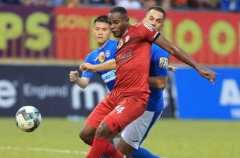 TP HCM - Quảng Ninh: Chủ nhà cứu vãn hy vọng vô địch V-League