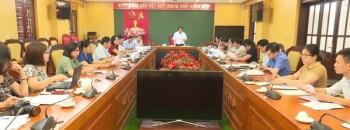 Triển khai nhiệm vụ chuẩn bị Hội nghị 50 năm thực hiện Di chúc của Chủ tịch Hồ Chí Minh