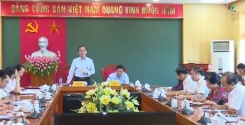 Tập trung tổ chức thành công Hội nghị tổng kết 50 năm thực hiện Di chúc của Chủ tịch Hồ Chí Minh