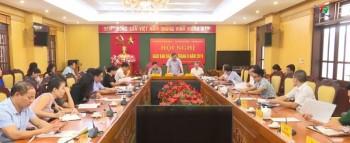 Tuyên truyền đậm nét các hoạt động kỷ niệm 50 năm thực hiện Di chúc của Chủ tịch Hồ Chí Minh