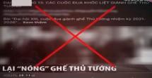 nhan dien cac thu doan chong pha dai hoi dang cua cac the luc thu dich tren khong gian mang