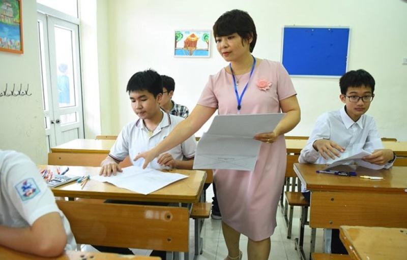 Chính phủ giao Bộ trưởng Bộ Giáo dục quyết định kỳ thi Tốt nghiệp THPT