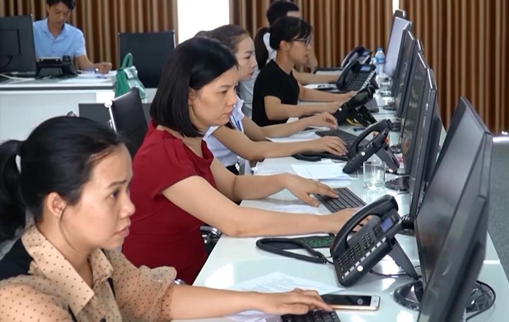 Hơn 300 trường hợp người Thái Nguyên tại các vùng dịch phía Nam được nhận hỗ trợ của tỉnh
