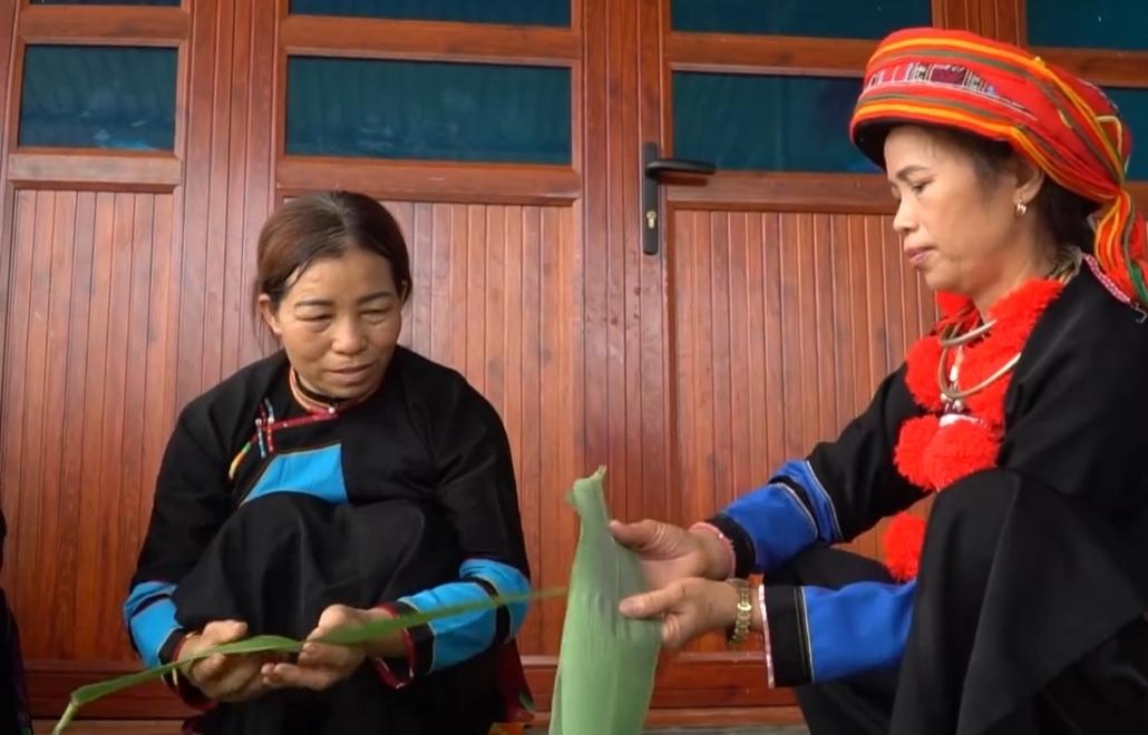 Phú Lương bảo tồn giá trị văn hóa di sản phi vật thể - đã psts 24.8