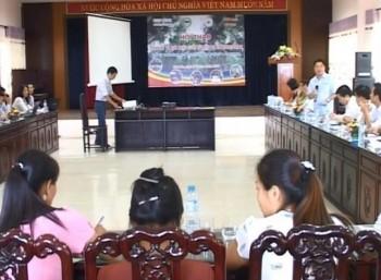 phu luong tham gia hoi thao du an phat trien nong thon ben vung