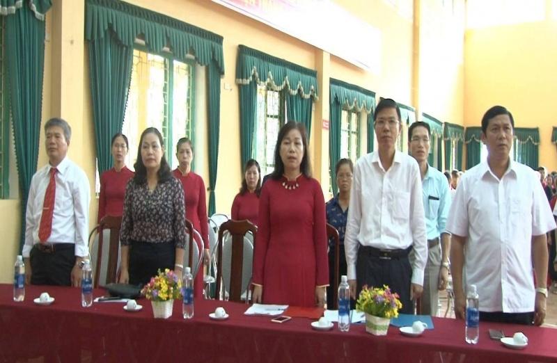 thai nguyen tung bung khai giang nam hoc moi 2017 2018