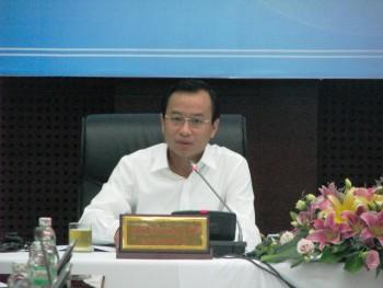 """Điều gì đã """"đưa đẩy"""" ông Nguyễn Xuân Anh đến tình trạng hiện nay?"""